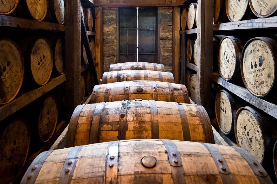 Nejlepší whisky mají ve Skotsku