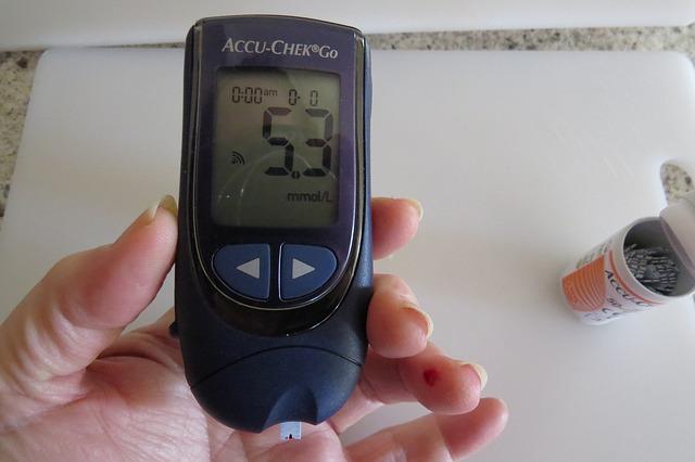 Diabetes mellitus 1.typu