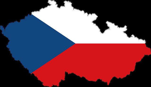 Česká republika, česká vlajka